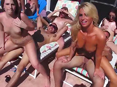 All, Babe, Blonde, Blowjob, Brunette, Doggystyle