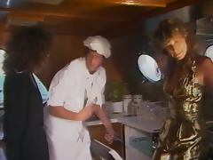Lust At Sea 1986