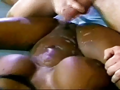 Classic Bisexual Interracial Mmf