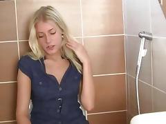 Beauty, Beauty, Blonde, Cunt, Cute, Masturbation