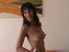 Israeli whore