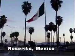 Not Rosarito Baja California Mexico