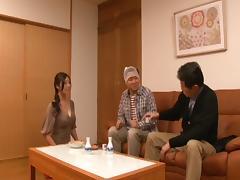 Japanese, Japanese, Wife