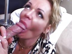 Mom, Anal, Blowjob, Compilation, Couple, Creampie