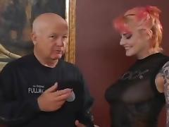 Real Femdom Couples-TOTAL UNREPINING SPOUSE-ukmike vid