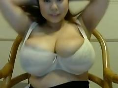 oriental web camera show
