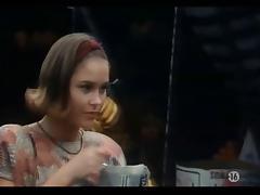 Mistress Of Saigon (Threesome scene) mfm