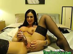 All, Amateur, Masturbation, Webcam