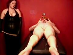 Caning, BBW, BDSM, Caning, Chubby, Chunky