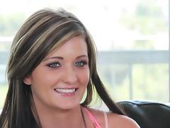 Casting Couch-X Video: Lia Lynn