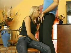 Romanian Whore Sucking And Fucking A Rich Man In Bucharest