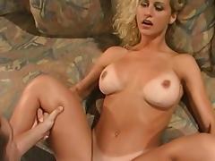 Pornstar, Big Tits, Blonde, Boobs, Cute, Facial