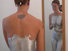 Body Painting, Funny, Sex, Body Painting