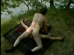 18 19 Teens, 18 19 Teens, Outdoor, Teen, Old and Young, Forest