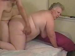 Granny, Amateur, BBW, Chubby, Chunky, Fat
