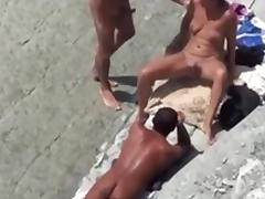 Wife, Adultery, Amateur, Beach, Cheating, Cuckold