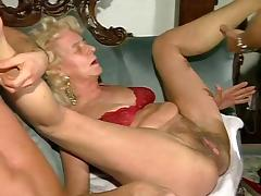 Two Erotic Babes Fuck