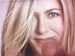 Tribute - Jennifer Aniston
