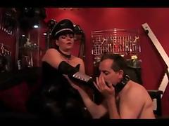 Boots, Boots, Cum, Femdom, Lick, Mistress