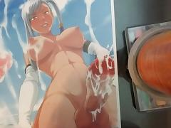 Futa cumshot Cum tribute SoP Shoutout to (Nakedpirate)