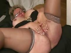 Granny, Anal, Assfucking, Granny, Mature, Old