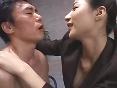 Office, Asian, BDSM, Femdom, Japanese, Office