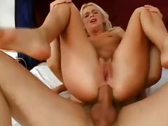 French, Anal, Double, French, Double Penetration
