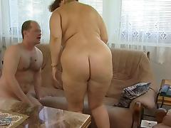 Granny, BBW, Chubby, Chunky, Fat, German