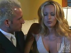 Cougar, Blowjob, Boobs, Cougar, Couple, Cum in Mouth