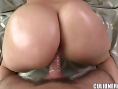 Big Ass, American, Ass, Big Ass, Blonde, Blowjob