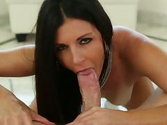 India Summer knows how to suck