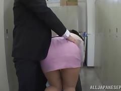 Tokyo, Asian, Ass, Ass Licking, Babe, Big Cock