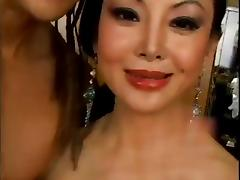 Chinese, Anal, Asian, Chinese, Slut, Stockings
