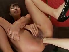Anal Fisting, Anal, Assfucking, Fisting, Lesbian, Lick