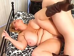 samantha 38g the bbw goddess