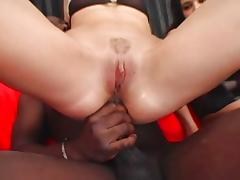 Russian Swingers, Anal, Assfucking, Blowjob, Cunt, Group