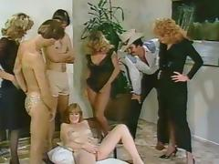 Historic Porn, Classic, Group, Hairy, Orgy, Vintage