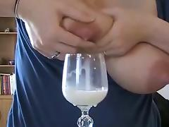 milking boobs