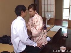 Japanese, Asian, Couple, Cute, Japanese, MILF