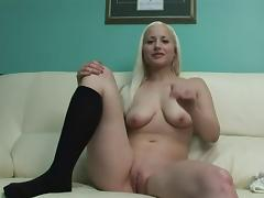 Audition, Amateur, Audition, Casting, Cute, Masturbation