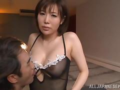 Japanese, Asian, Babe, Big Tits, Blowjob, Boobs
