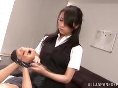 Boss, Allure, Asian, BDSM, Bondage, Boss