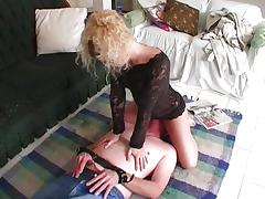 Facesitting Bitches
