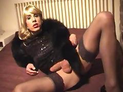 Crossdresser, Crossdresser, Transvestite