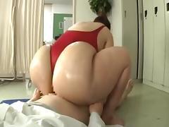 Big Ass, Asian, Ass, BBW, Big Ass, Mature