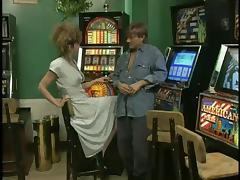 Anal, Anal, Game, Stockings, Double Penetration