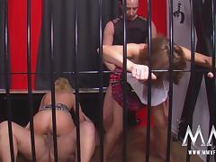 mmv films amateur german mature caged swingers
