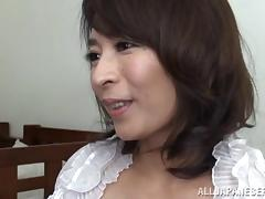 Asian Granny, Asian, Ass, Ass Licking, Hairy, Japanese