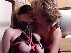 British, Amateur, BDSM, Bondage, British, Femdom