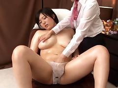 Massage, Japanese, Massage, Masseuse